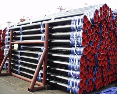 Seamless Steel Pipe, API